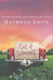 OUT OF WARRANTY by Haywood Smith