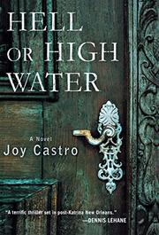 Book Cover for HELL OR HIGH WATER