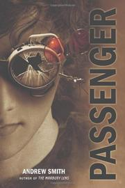 Book Cover for PASSENGER