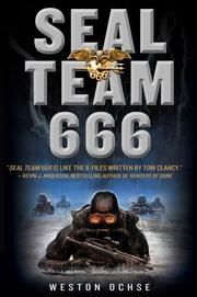 Book Cover for SEAL TEAM 666