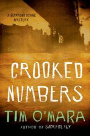 CROOKED NUMBERS by Tim O'Mara