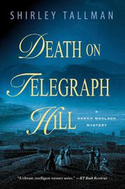 DEATH ON TELEGRAPH HILL by Shirley Tallman