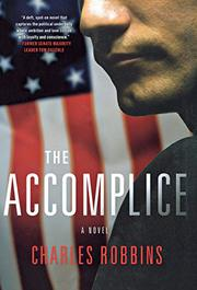 THE ACCOMPLICE by Charles Robbins