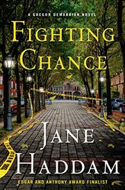 FIGHTING CHANCE by Jane Haddam