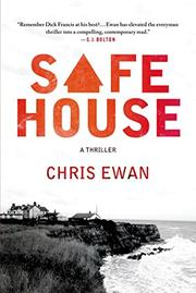 Book Cover for SAFE HOUSE