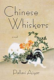 Book Cover for CHINESE WHISKERS