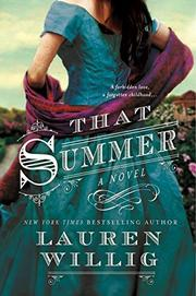 THAT SUMMER by Lauren Willig