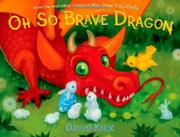 OH SO BRAVE DRAGON by David Kirk
