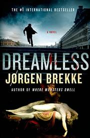 DREAMLESS by Jørgen Brekke