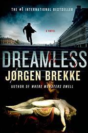 DREAMLESS by Jørgen Brekke