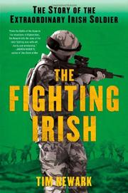 THE FIGHTING IRISH by Tim Newark