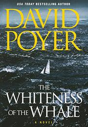 THE WHITENESS OF THE WHALE by David Poyer
