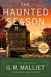 THE HAUNTED SEASON by G.M. Malliet