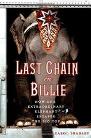 LAST CHAIN ON BILLIE by Carol Bradley