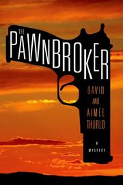 THE PAWNBROKER by David Thurlo