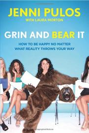 GRIN AND BEAR IT by Jenni Pulos