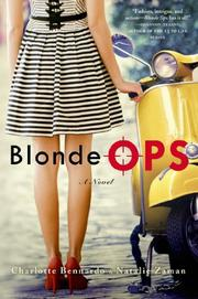 BLONDE OPS by Charlotte  Bennardo