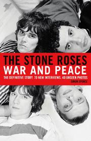THE STONE ROSES by Simon Spence