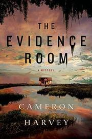 THE EVIDENCE ROOM by Cameron Harvey
