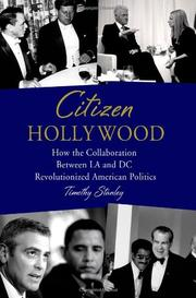 CITIZEN HOLLYWOOD by Timothy Stanley