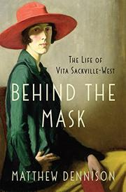 BEHIND THE MASK by Matthew Dennison