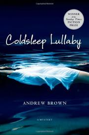 COLDSLEEP LULLABY by Andrew Brown