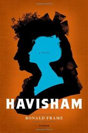 HAVISHAM by Ronald Frame