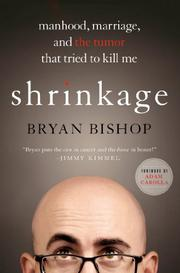 SHRINKAGE by Bryan Bishop