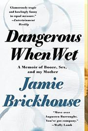 DANGEROUS WHEN WET by Jamie Brickhouse