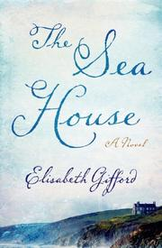 THE SEA HOUSE by Elisabeth Gifford