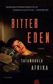 BITTER EDEN by Tatamkhulu Afrika