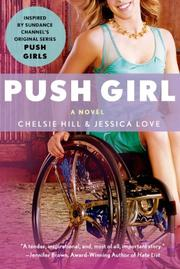 PUSH GIRL by Chelsie Hill