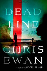 DEAD LINE by Chris Ewan