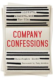 COMPANY CONFESSIONS by Christopher Moran