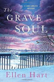 THE GRAVE SOUL by Ellen Hart