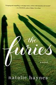 THE FURIES by Natalie Haynes