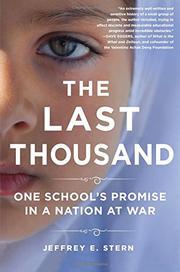 THE LAST THOUSAND by Jeffrey E. Stern