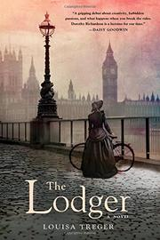 THE LODGER by Louisa Treger