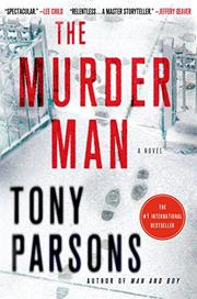 THE MURDER MAN by Tony Parsons