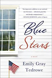 BLUE STARS by Emily Gray Tedrowe