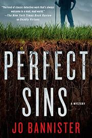 PERFECT SINS by Jo Bannister