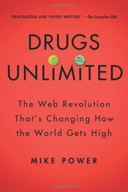 DRUGS UNLIMITED by Mike Power