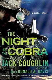 NIGHT OF THE COBRA by Jack  Coughlin