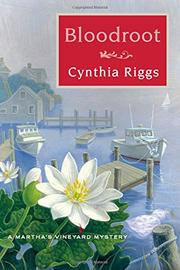 BLOODROOT by Cynthia Riggs