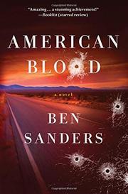 AMERICAN BLOOD by Ben Sanders