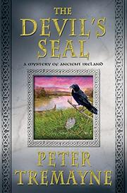 THE DEVIL'S SEAL by Peter Tremayne