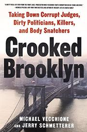 CROOKED BROOKLYN by Michael Vecchione