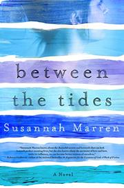 BETWEEN THE TIDES by Susannah Marren