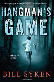 HANGMAN'S GAME by Bill Syken