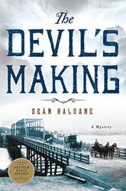 THE DEVIL'S MAKING by Seán Haldane